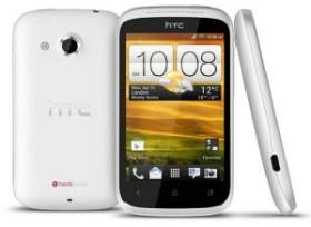 HTC Desire C weiß