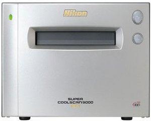 Nikon Super CoolScan LS-9000 ED (VRA517EA)