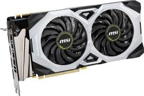 MSI GeForce RTX 2070 SUPER Ventus, 8GB GDDR6, HDMI, 3x DP