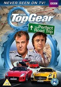 Car: Top Gear - The Perfect Road Trip (DVD) (UK)