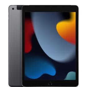 Apple iPad 9 256GB, LTE, Space Gray (MK4E3FD/A)