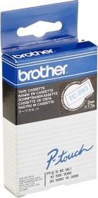 Brother TC-293 9mm, blau/weiß (TC293)