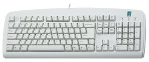 A4Tech KBS-720 Standard Keyboard, PS/2