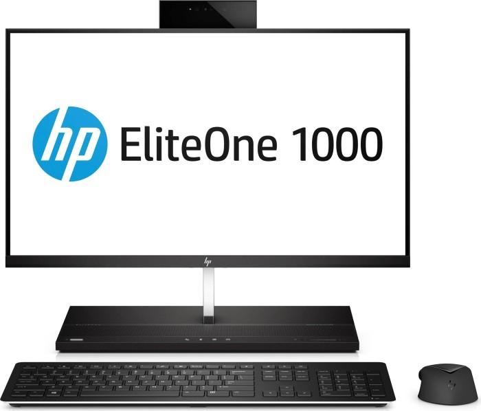 "HP EliteOne 1000 G2 23.8"", Core i5-8500, 16GB RAM, 512GB SSD (4PD56EA#ABD)"