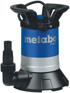 Metabo TP 6600 electric submersible clear water pump (0250660000)