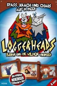 Loggerheads - Björn und die wilden Wikinger