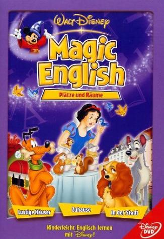 Magic English 5 - Plätze und Räume -- via Amazon Partnerprogramm