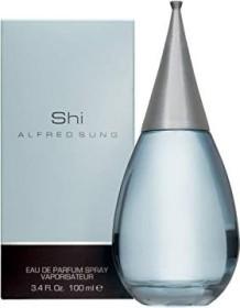 Alfred Sung Shi Eau de Parfum, 100ml