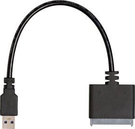 SanDisk SSD notebook upgrade-Kit (SDSSD-UPG-G25)