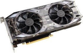 EVGA GeForce RTX 2080 XC Black Edition Gaming, 8GB GDDR6, HDMI, 3x DP, USB-C (08G-P4-2082-KR)