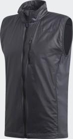 adidas Agravic Alpha waistcoat carbon (men) (CZ0663)