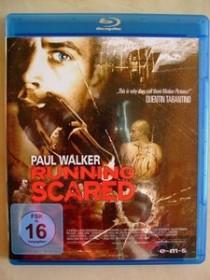 Running Scared (Blu-ray)