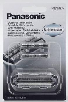 Panasonic WES9013 combination pack