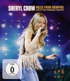 Sheryl Crow - Live (Blu-ray)