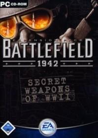 Battlefield 1942 - Secret Weapons of WWII (Add-on) (PC)