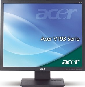 "Acer V3 Value V193DObd, 19"" (ET.CV3RE.D31)"
