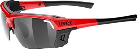 UVEX sportstyle 303 ultra red black  5d64f05986