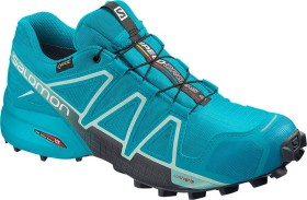 Salomon Speedcross 4 GTX bluebird/icy morn/ebony (Damen) (406606)