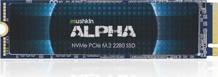 Mushkin Alpha 8TB, M.2 (MKNSSDAL8TB-D8)