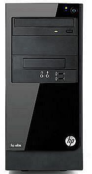 HP Compaq Elite 7500 MT, Core i5-3570, 8GB RAM, 1000GB, Windows 7 Professional
