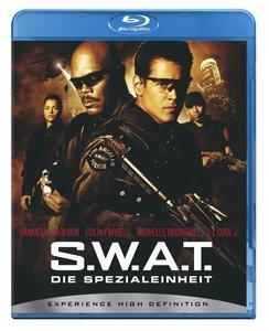 S.W.A.T. - Die Spezialeinheit (Blu-ray)