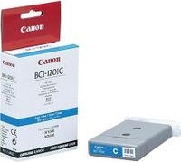 Canon BCI-1201C Tinte cyan (7338A001) -- via Amazon Partnerprogramm