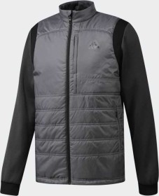 adidas Climaheat Frostguard Primaloft Jacket grey three (men) (CY9358)