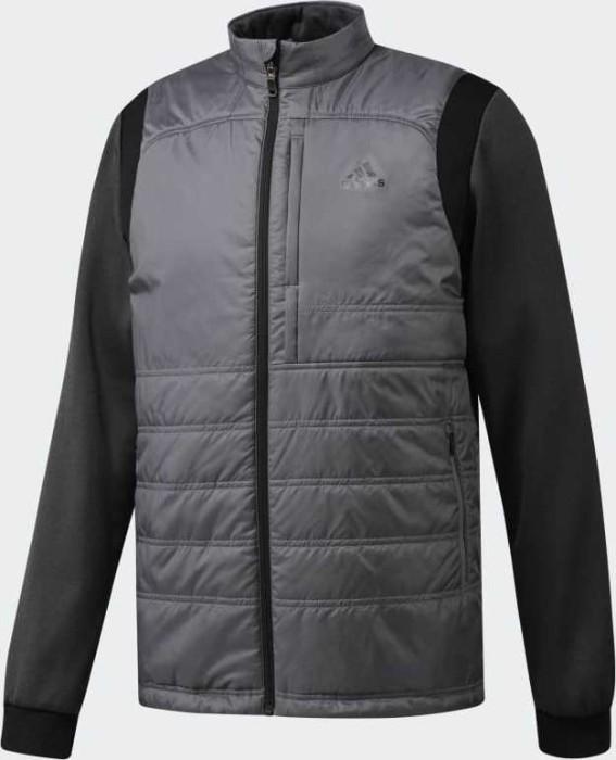 c82002b0fa4e24 adidas Climaheat Frostguard Primaloft Jacke grey three (Herren) (CY9358)