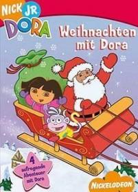 Dora The Explorer - Weihnachten mit Dora (DVD)