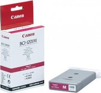 Canon BCI-1201M tusz purpurowy (7339A001) -- via Amazon Partnerprogramm