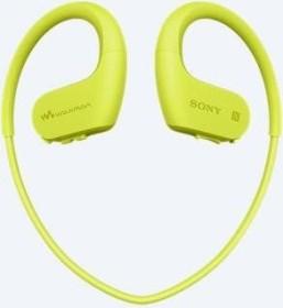 Sony Sports Walkman NW-WS623 grün
