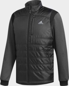 adidas Climaheat Frostguard Primaloft Jacket black (men) (CZ8505)