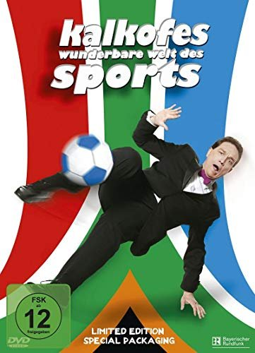 Kalkofes wunderbare Welt des Sports -- via Amazon Partnerprogramm