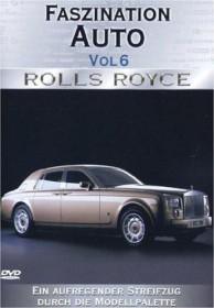 Great Cars - Rolls Royce