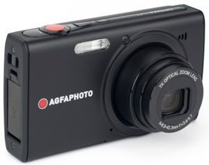 AgfaPhoto Optima 147 black
