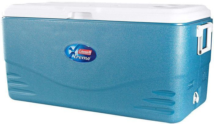 Coleman Xtreme 100 QT Passiv-Kühlbox Preisvergleich | Geizhals ... | {Kühlboxen 17}