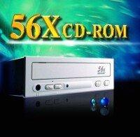AOpen CD-956E Pro 56x bulk (91.41D37.502)