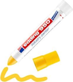 edding 950 Pastenmarker gelb (4-950005)