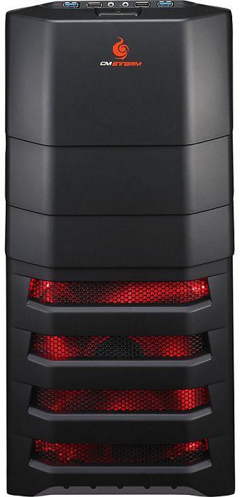 Cooler Master CM Storm Enforcer, acrylic window (SGC-1000-KWN1-GP)