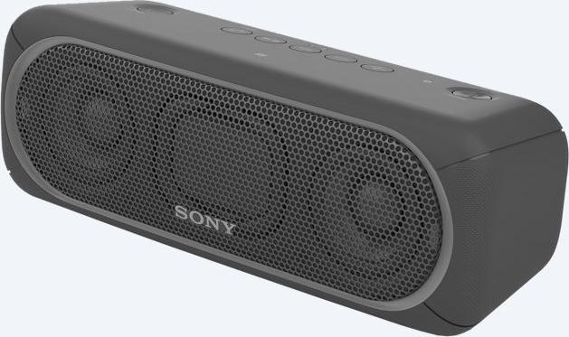 Sony SRS-XB30 schwarz