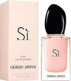 Giorgio Armani Si Fiori Eau de Parfum, 30ml
