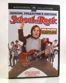 School of Rock (Special Editions)