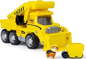 Spin Master Paw Patrol Ultimate Rescue Construction Rescue Truck Rubble (6046466/6053366)