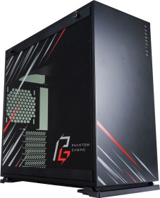 In Win 103 Phantom Gaming Edition, Glasfenster (IW-103-PGE)