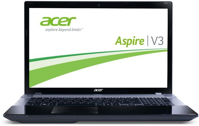 Acer Aspire V3-771G-53218G75Makk, GeForce GT 630M 2048MB, Windows 8, black (NX.RYPEG.005)