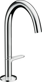 Hansgrohe AXOR One Select 170 bathroom sink tap chrome (48020000)