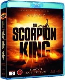 The Scorpion King (Blu-ray)