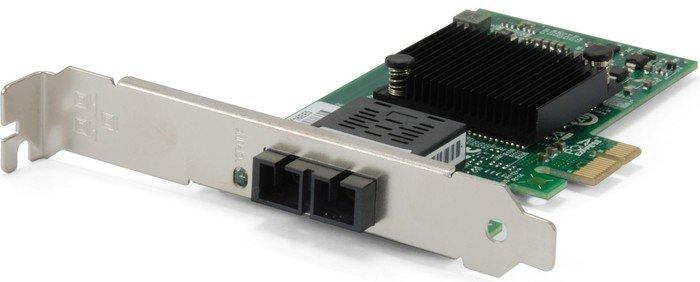 Level One GNC-0200, 1x SC-Duplex, PCIe 2.0 x1