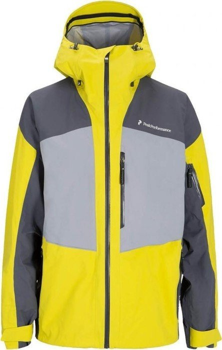 brand new d78fa 8040d Peak Performance Heli Gravity ski jacket (men) from £ 546.90