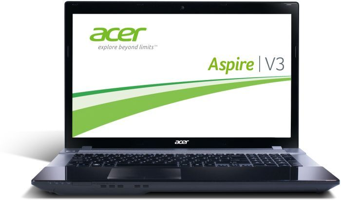 Acer Aspire V3-771G-53214G50Maii, WXGA++, Windows 8, grau (NX.M1WEG.038)
